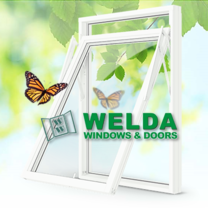 Welda Windows & Doors 's logo