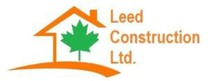 Leed Construction Ltd's logo