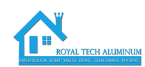 Royal Tech Aluminum's logo