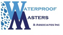 Waterproof Masters & Associates's logo