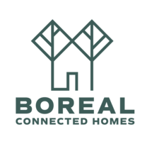 Boreal Connected Homes's logo