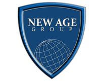 New Age Security Alarms And Video Surveillance's logo