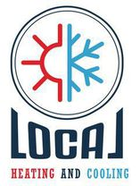 Local Heating And Cooling's logo