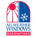 All Weather Windows Renovations's logo