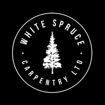 White Spruce Carpentry Ltd.'s logo