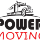 Power Moving's logo