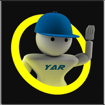 Yar Construction Inc.'s logo
