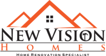 New Vision Homes's logo