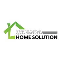 Canada Home Solution's logo
