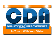 CDA Home Improvements & Landscaping's logo
