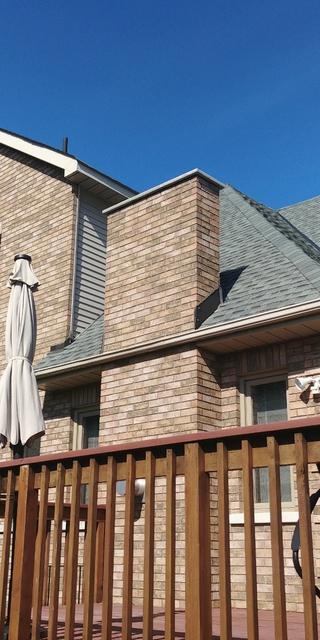 Top Hat Chimney Chimney Build Amp Repair In Toronto