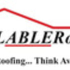 Available Roofing's logo
