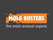 Mold Busters Ottawa's logo
