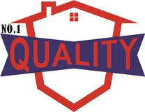 No.1 Quality Roofing's logo