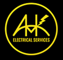 AMK Electrical Services's logo