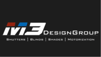 M3 Design Group's logo