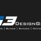M3 Design Group - Factory Direct Shutters, Blind, Shades's logo