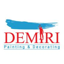 Demiri Painting & Decorating's logo