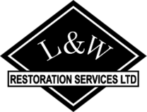 L&W Restoration Services Ltd's logo