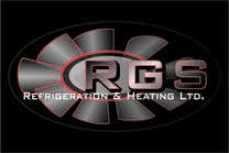 Rgs Refrigeration & Heating's logo
