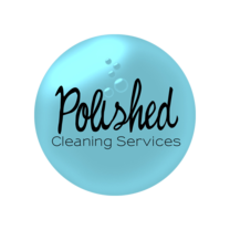 Polished Cleaning Services's logo