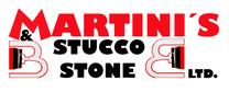 Martinis Stucco And Stone Ltd's logo