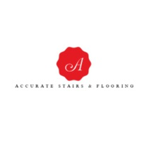 Accurate Stairs & Flooring's logo