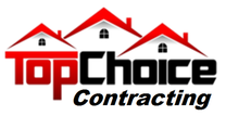 Top Choice Contracting's logo