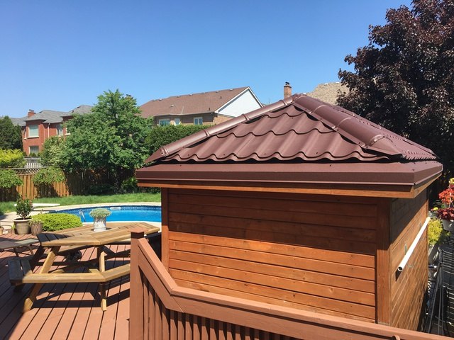Monarchy Roofing Inc Images In Milton Ontario Homestars