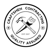 Craftsmen Contracting Ltd.'s logo