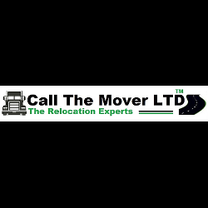 Call The Mover Ltd's logo