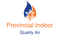 Provincial Indoor Quality Air's logo