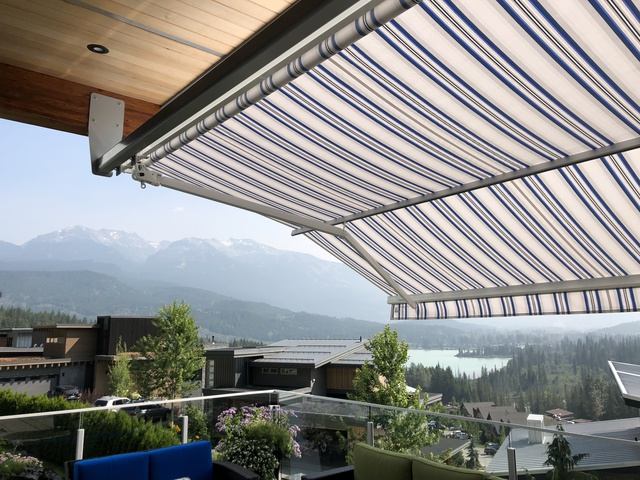 Element Comfort Solutions Awnings Amp Canopies In Surrey