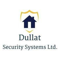 Dullat Security Systems Ltd.'s logo
