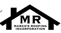 Marco's Roofing's logo