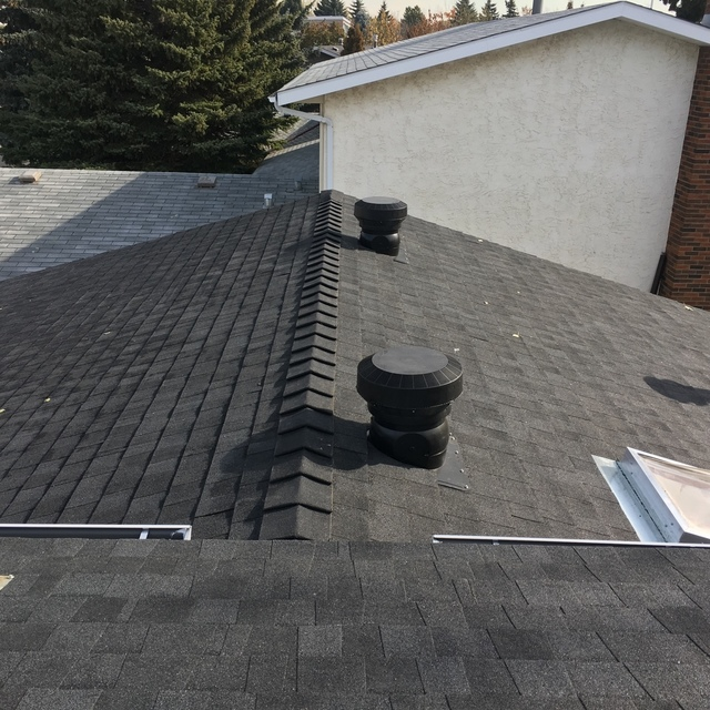 Matt S Roofing Ltd Gutters Amp Eavestroughs In Edmonton