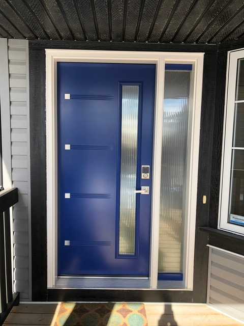Western windows alberta ltd windows doors installation service in calgary homestars Exterior doors installation calgary
