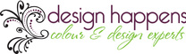 Design Happens's logo