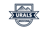Urals Moving Company's logo