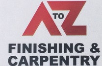 A To Z Finishing & Carpentry's logo