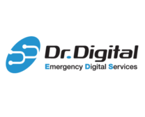 Dr. Digital's logo