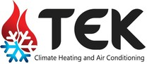 Tek Climate Heating And Air Conditioning's logo