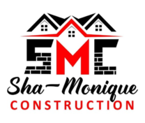 Sha Monique Construction's logo