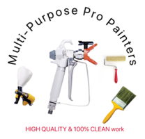 Multi Purpose Pro Painters's logo