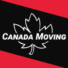 Canada Moving   Head Quarters & Campbell Bros Movers London Branch's logo