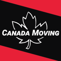 Canada Moving   Brandon Branch's logo