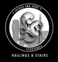 Father & Sons Custom Railing And Stairs's logo