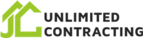 Jc Unlimited Contracting Inc 's logo