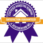 Certified Asbestos Removal Inc's logo