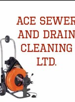 Ace Sewer&Drain Cleaning Ltd's logo